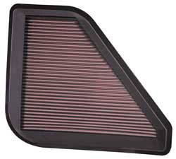 K&N Filters - K&N Replacement Air Filter - Buick Enclave/Chevy Traverse/GMC Acadia 2007-14