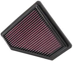 K&N Filters - K&N Replacement Air Filter - Ford Focus 2008-11