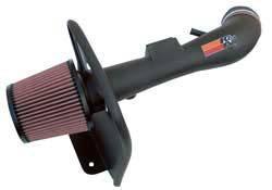 K&N Filters - K&N 57 Series FIPK Air Intake System - Ford Ranger/Mazda B4000 2004-11