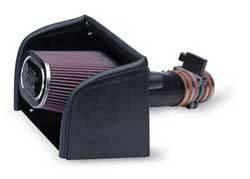 K&N Filters - K&N 57 Series FIPK Air Intake System - GM Fullsize Truck/SUV 1996-2000