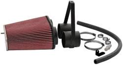 K&N Filters - K&N AirCharger® Air Intake System -  Ford Fullsize Truck/SUV 1996-97