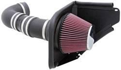 K&N Filters - K&N AirCharger® Air Intake System -  Pontiac G8 2008-09