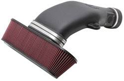 K&N Filters - K&N AirCharger® Air Intake System -  Chevy Corvette 2008-13