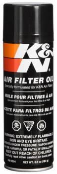 K&N Filters - K&N Air Filter Oil - 6.5 oz. Aerosol