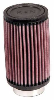 """K&N Filters - K&N Universal Fuel Injector Stack Air Filter - 2.25"""" Inlet - 2-3/16"""" Injector Bore I.D. - 3-1/2"""" x 6"""""""