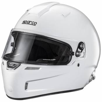 Sparco Air RF-5W Helmet - White