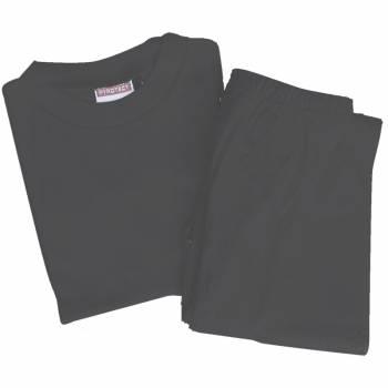 Pyrotect Inner Wear Underwear Top - Black