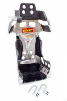 "ButlerBuilt Motorsports Equipment - ButlerBuilt E-Z II Series Micro Full Containment Seat & Cover - 14.5"" - 10 Layback"