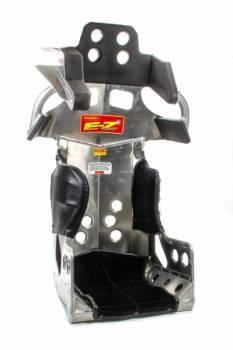 "ButlerBuilt Motorsports Equipment - ButlerBuilt E-Z Series Sportsman Full Containment Seat & Cover - 15"" - 20 Layback"