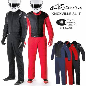 Alpinestars Knoxville Suits 3355916