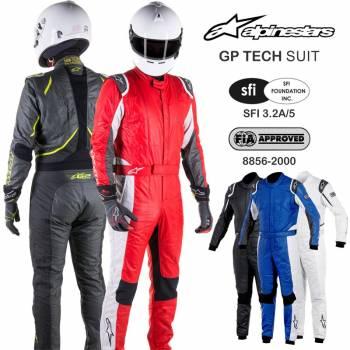 Alpinestars GP Tech Suits 3354116