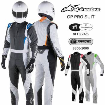 Alpinestars GP Pro Suits 3352116