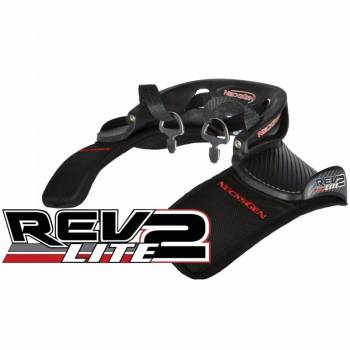 NecksGen REV 2 LITE Head & Neck Restraint