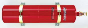 H3R Performance - H3R Performance HG500R - Red Halguard® Clean Agent Fire Extinguisher - 5.0 Lb