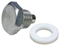 "Allstar Performance - Allstar Performance Magnetic Drain Plug - 1/2""-20"