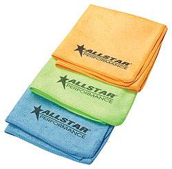 Allstar Performance - Allstar Performance Microfiber Towels