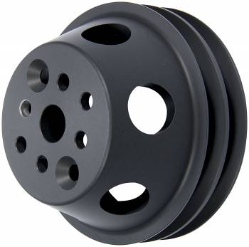 Allstar Performance - Allstar Performance 1:1 Water Pump Pulley