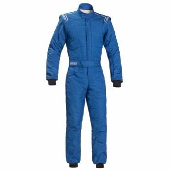 Sparco Sprint RS-2.1 Auto Racing Suit - Blue