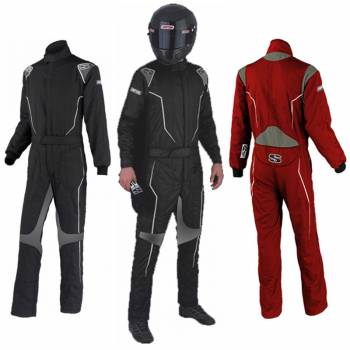 Simpson Helix Auto Racing Suits HX