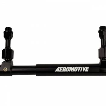 Aeromotive - Aeromotive Fuel Log Holley Ultra HP Series 3/4-16 Thread