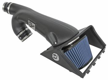 aFe Power - aFe Magnum Force Pro 5R Air Induction System - Stage 2 - 12-14 Ford Ecoboost Truck