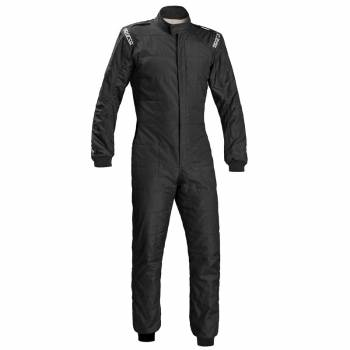 Sparco Prime SP-16 Suit - Black - 001132NR