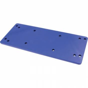 Mac's Custom Tie-Downs - Mac's Pivot Plate Adapter - Ford 4.6L/5.4L/6.8L 2 Valve Motors