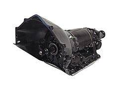 """Coan Racing - Coan Automatic Transmission Competition Manual Valve Body Reverse Pattern - 6"""" Tailshaft"""