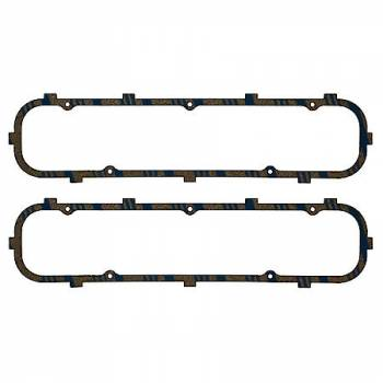 Fel-Pro Performance Gaskets - Fel-Pro Performance Gaskets Silicone Rubber Valve Cover Gasket Big Block Buick - Pair