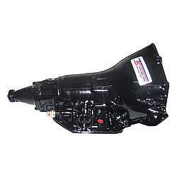 "Transmission Specialties - Transmission Specialties Automatic Transmission Street/Strip Manual Valve Body 6"" Tail shaft - TH350"