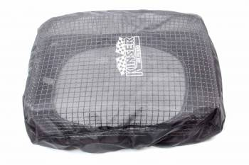 """Kinser Air Filters - Kinser Air Filters Pre Filter Air Box Wrap 20 x 15"""" Rectangle 7"""" Tall Top - Polyester"""