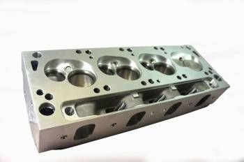"Cylinder Head Innovations - Cylinder Head Innovations 4V Cylinder Head Bare 2.190/1.650"" Valve 228 cc Intake - 67 cc Chamber"