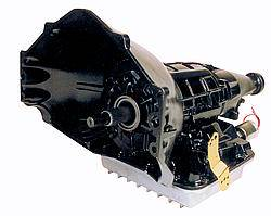 Coan Racing - Coan Automatic Transmission Competition Transbrake Manual Valve Body - Powerglide