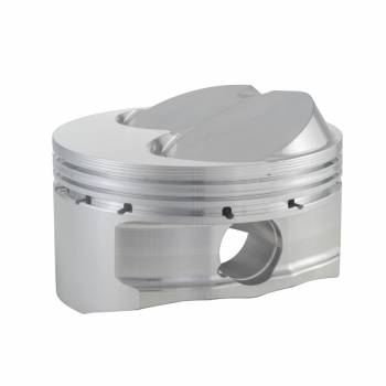 "CP Pistons - Carrillo - Cp Pistons - Carrillo 360 Sprint ASCS Head Piston Forged 4.050"" Bore 1.5 x 1.5 x 3.0 mm Ring Grooves - Plus 15.0 cc - Small Block Chevy"