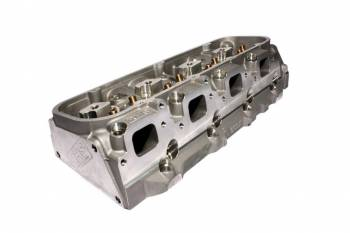 """Racing Head Service - Racing Head Service Pro Action Cylinder Head Bare 2.250/1.880"""" Valves 320 cc Intake - 119 cc Chamber"""