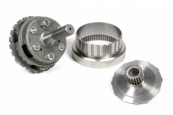 Transmission Specialties - Transmission Specialties 1.80 Straight Cut Gears Planetary Gear Set Steel - Powerglide