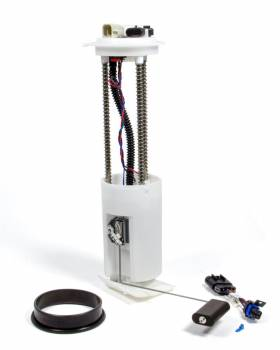 "Walbro - Walbro Electric -"" Tank Fuel Pump Assembly 190 lph Factory Outlet/Return Sending Unit - Gas"