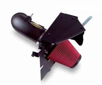 Airaid - Airaid Cold Air Dam Air Induction System Reusable Oiled Filter GM LS-Series Cadillac CTS-V 2009-15 - Kit