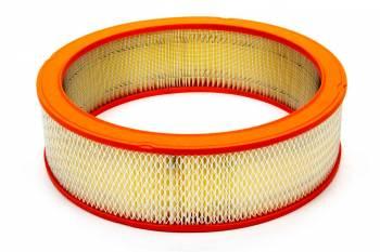 """Fram Filters - Fram Filters 13.50"""" Diameter Air Filter Element 4"""" Tall Paper White - Oldsmobile Diesel 1978-85"""