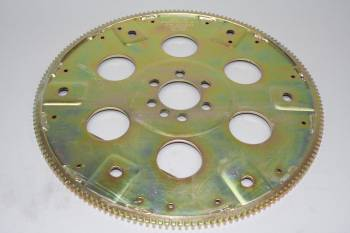 PRW Industries - PRW INDUSTRIES Gold Series Flexplate 168 Tooth SFI 29.1 Chromoly - External Balance - 1 pc Seal