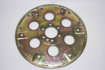 PRW Industries - PRW INDUSTRIES Gold Series Flexplate 168 Tooth SFI 29.1 Chromoly - External Balance - 2 pc Seal