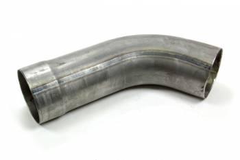 """Schoenfeld Headers - Schoenfeld Headers 60 Degree Exhaust Bend Mandrel 3-1/2"""" Diameter 5"""" Radius - 6 x 1-1/2"""" Legs"""
