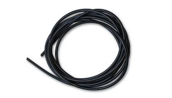 "Vibrant Performance - Vibrant Performance 3/16"" ID Silicone Hose 25 ft Silicone Black - Vacuum"