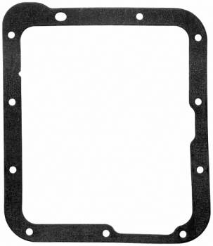 Fel-Pro Performance Gaskets - Fel-Pro Performance Gaskets Composite Transmission Pan Gasket Early C4