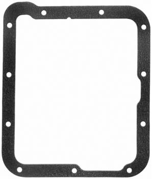 Fel-Pro Performance Gaskets - Fel-Pro Performance Gaskets Composite Transmission Pan Gasket Late C4/C5
