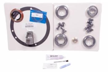 "Richmond Gear - Richmond Gear Bearings/Crush Sleeve/Gaskets/Hardware/Seals/Shims/Thread Locker Differential Installation Kit 8.75"" Ring Gear 489 Case Mopar - Kit"