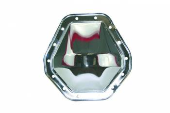 """Specialty Chrome - SPECIALTY CHROME Steel Differential Cover Chrome - GM 10.5"""" 14 Bolt"""