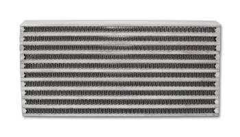 "Vibrant Performance - Vibrant Performance 6 x 10 x 2"" Fluid Cooler Core Plate Type Aluminum Natural - Engine Oil"