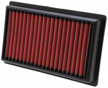 "AEM Induction Systems - AEM Induction Systems Dryflow Air Filter Element Panel 11 x -6-11/16"" 1-1/2"" Tall - Synthetic"
