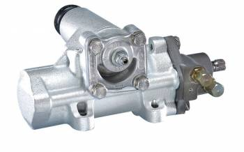 "Sweet Manufacturing - Sweet Manufacturing Power Steering Box Sportsman 600 Series 3-Bolt 3/4-30"" Spline - 12 to 1 Ratio"